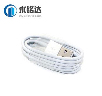 苹果数据线iPhone手机通用充电线